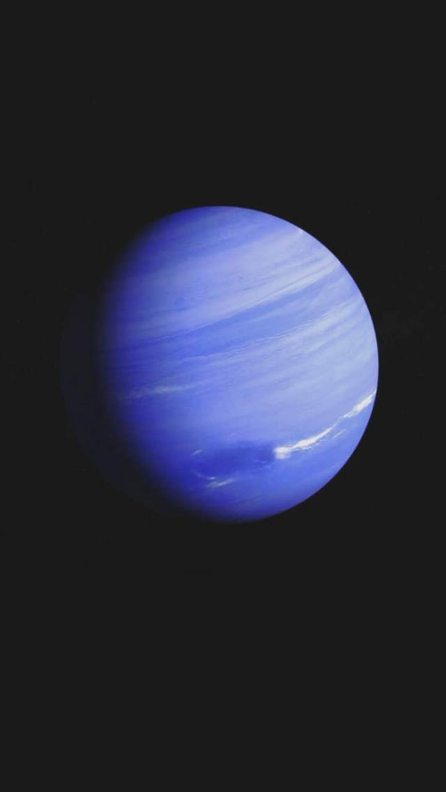#freetoedit #neptune #astronomy 💜
