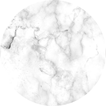 New Sticker White Marble Wall Wallpapers Aesthetic