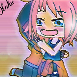 anime beautifulbirthmarks koko the nicegirl