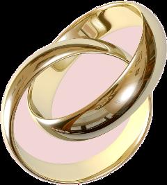 scrings rings gold jewelery married freetoedit