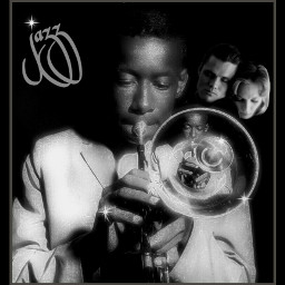 freetoedit jazz music soul emotions