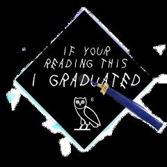 drake ovo college highschool graduation