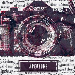 ircclick click freetoedit camera flower screenprint