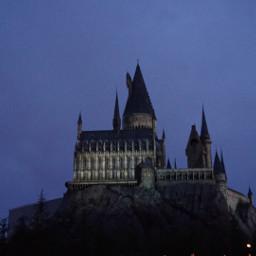 hogwarts harrypotter