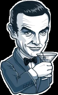 jamesbond 007 martini drink bere freetoedit