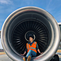 freetoedit airport airplane jet engine pcworkinghard