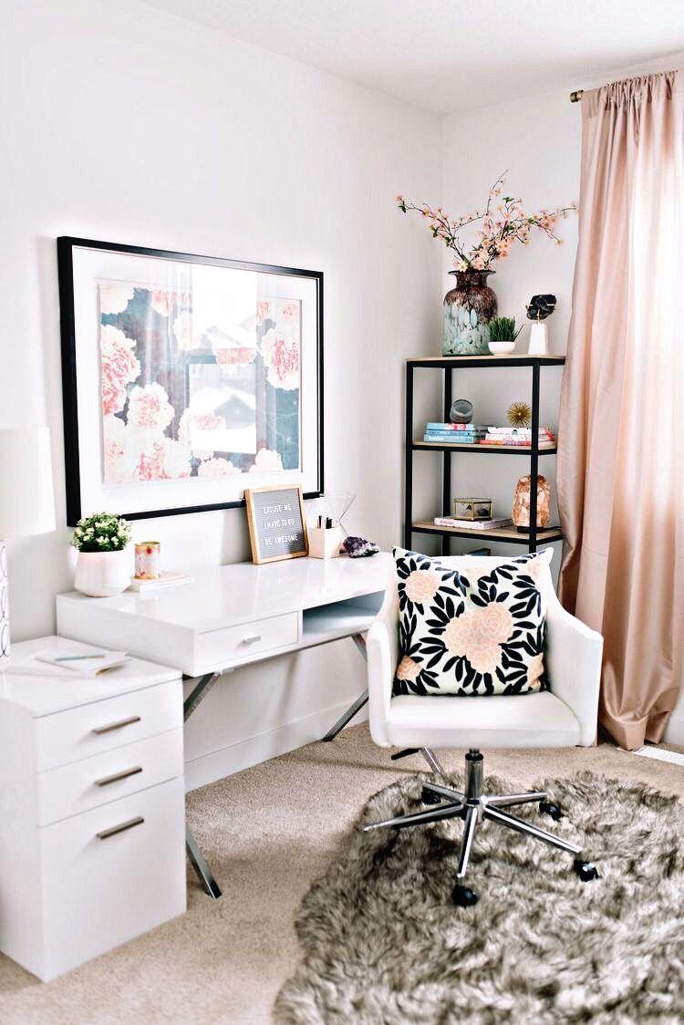 freetoedit office bedroom desk chair decor artwork pill...