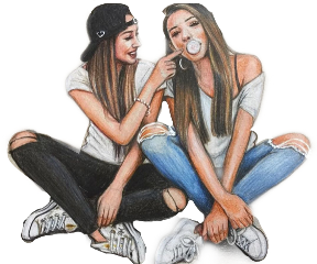 bestfriends girls bff tumblr bffs4ever freetoedit