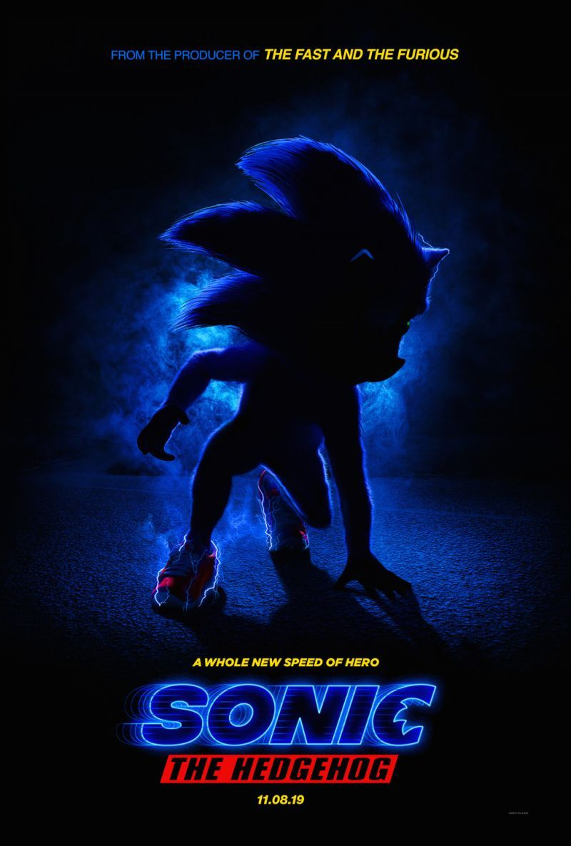 Sonic the Hedgehog on Reddit: Why it is ILLEGAL to watc