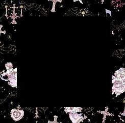 opera anime sparkle shiny glitter freetoedit scary