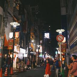 osaka japan jp shinsai street