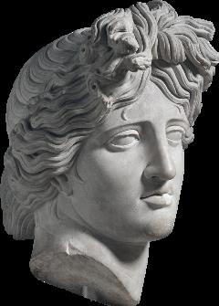 freetoedit greek griego apollo apolo sculpture
