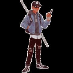 robin teentitans newstyle dc superhero freetoedit