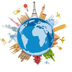 world countires travel traveling places freetoedit