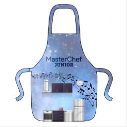 ecmasterchefjunior masterchefjunior freetoedit space kitchen