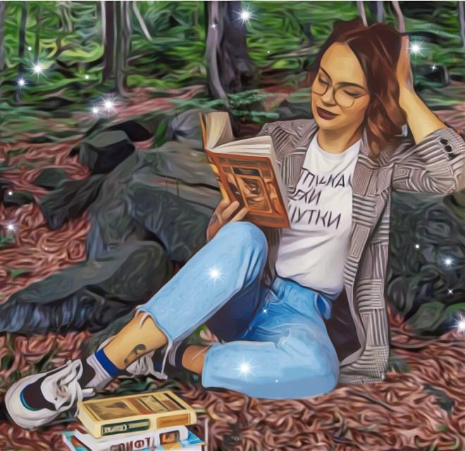 #freetoedit #readingtime #reading #magic #magiceffects #oilpaintingeffect #books