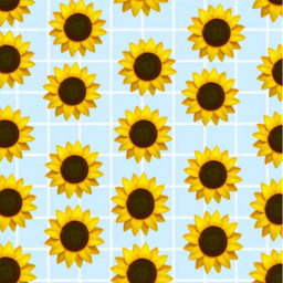checkerboard aesthetic pattern background yellow freetoedit