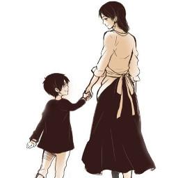 mothers attackontitan anime