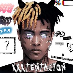 sad bad music xxxtentacion low