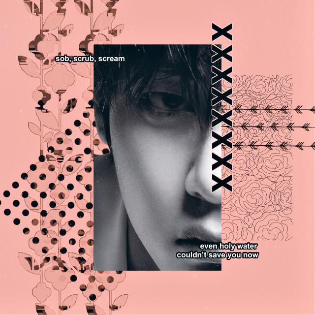 s p e a k y o u r s e l f 🌫💫                                                                            {tags}                                                                            #freetoedit #v #taehyung #bts #kimtaehyung #aesthetic #pinkdark #grunge #pinkaesthetic #darkaesthetic #grungeaesthetic #kpop
