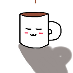 dccoffeemug coffeemug satisfaction cutecup hotchocolate