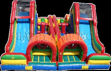 jumphouse waterslide bounce house blowup freetoedit