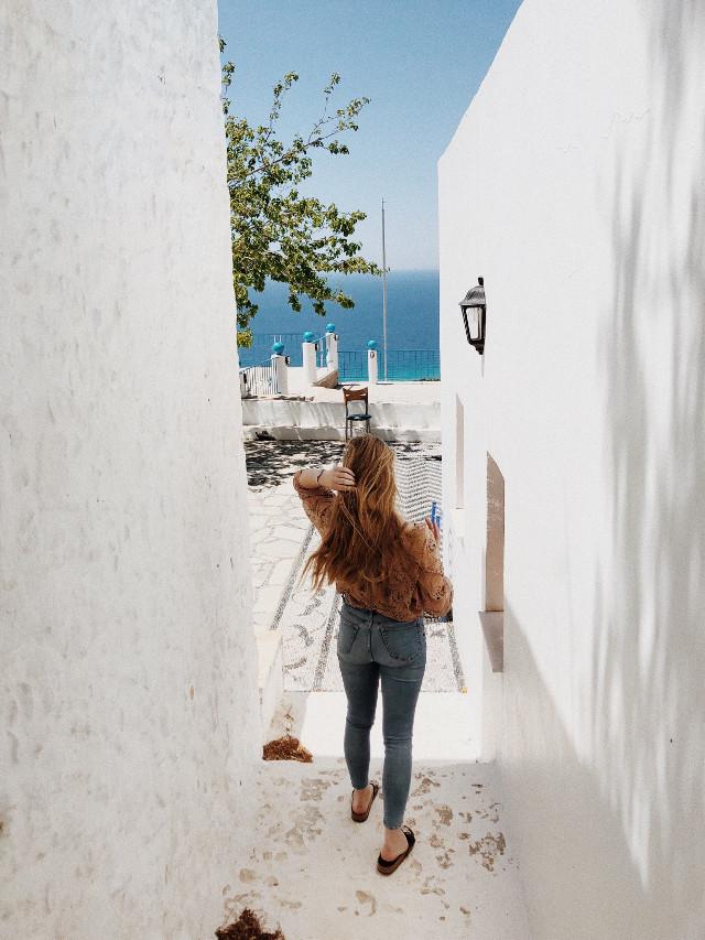 🌊 Meer macht glücklich 🌊 #greece #travel #blue #white #beautifulplace #kos