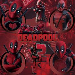 deadpool deadpool2 deadpoolmovie wadewilson marvel freetoedit