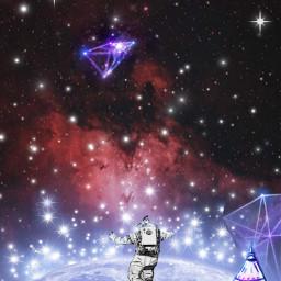 rebloggy astrobackyard space