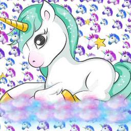freetoedit unicorn unicornpwr lovemyfans