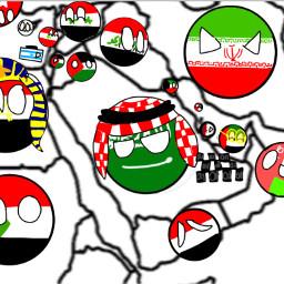 map middleeast arabiamapper