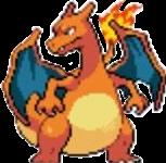 charizard pokemon videogame classic freetoedit
