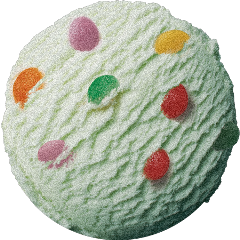 icecream scoop freetoedit
