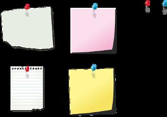 postit hojas sheets office freetoedit
