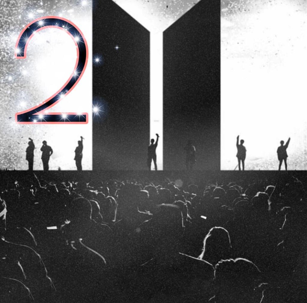 #2 #bts #btsconcert #countdown