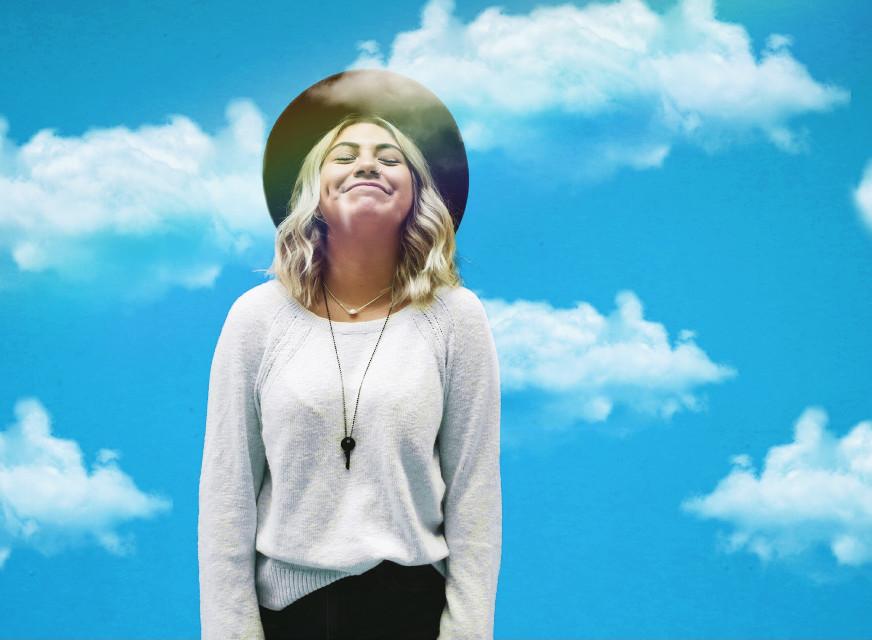 👩🏼🌈#freetoedit #headintheclouds #clouds #girl #rainbow #blue #woman #beauty #aesthetic #art #interesting #remix #edit #remixit #remixme #madewithpicsart #madebyme #picsart #blonde #lady