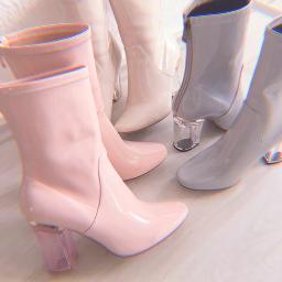 pinklush lush pink soft softpink freetoedit
