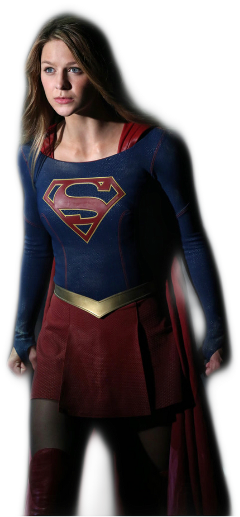 supergirl freetoedit