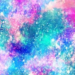 pink blue foil freetoedit