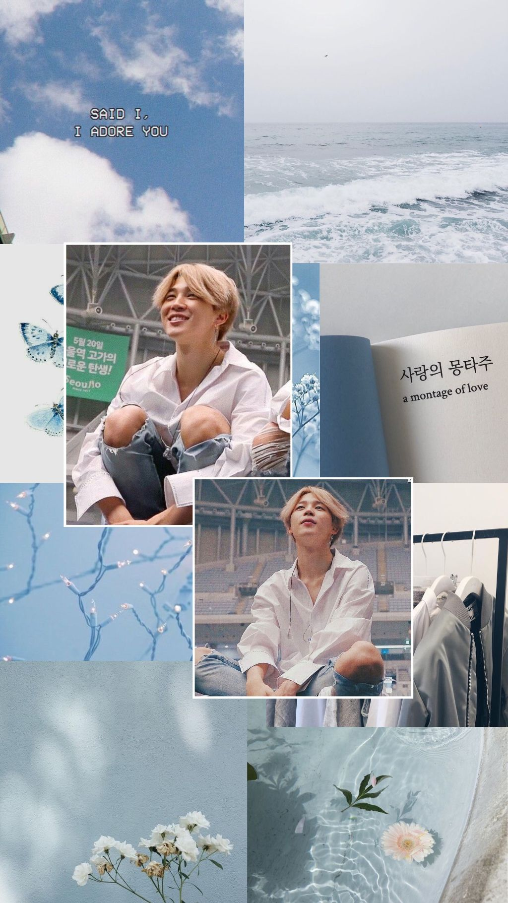 Jiminedit Aesthetic Aestheticwallpaper Bts Wallpaper