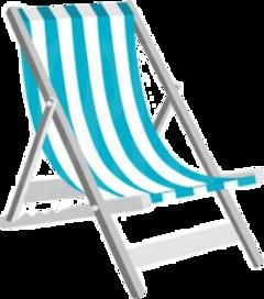 chair beachchair summertime summer freetoedit
