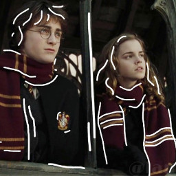 harry potter harrypotter hermione granger freetoedit