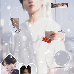 edit jungkook bts myedut givecredit