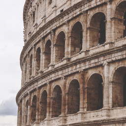 colloseum rome italy background backgrounds freetoedit