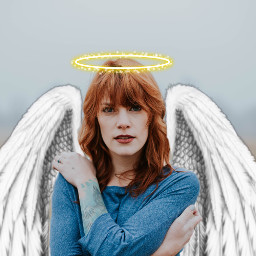 srchalo halo angel freetoedit