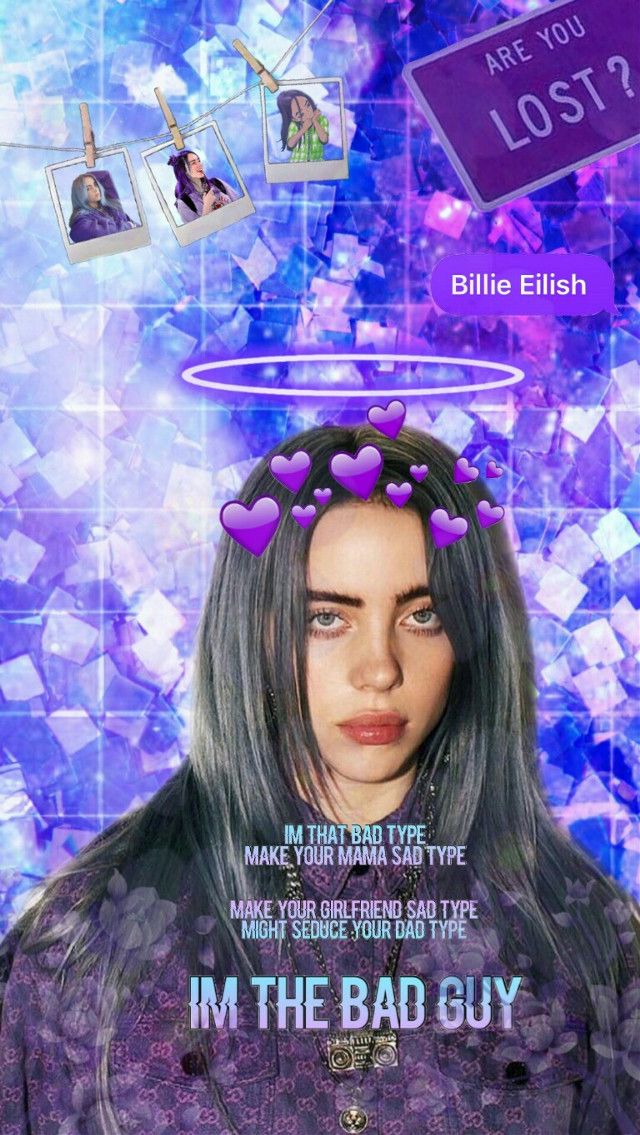 pretty proud of this not gonna lie •  #freetoedit #billie #eilish #billieeilish #billiefuckingeilish #billieeilishpurple #billieeilishaesthetic #billieaesthetic #eilishaesthetic #billiepurple #billieeilishedits #billieeilishpurpleedits #billieeilishpurpleedit #eilishpurple #eilishedits #eilishaesthetic #purpleedits #aesthetic #purpleaesthetic #purple #tumblr #girl #tumblraesthetic #girlaesthetic #tumblrgirlaesthetic