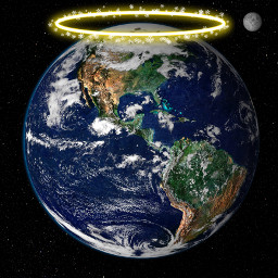 srchalo halo freetoedit earth ringofhonor