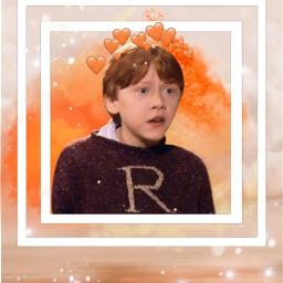 ron weasley ronweasley ronald ronaldweasley freetoedit