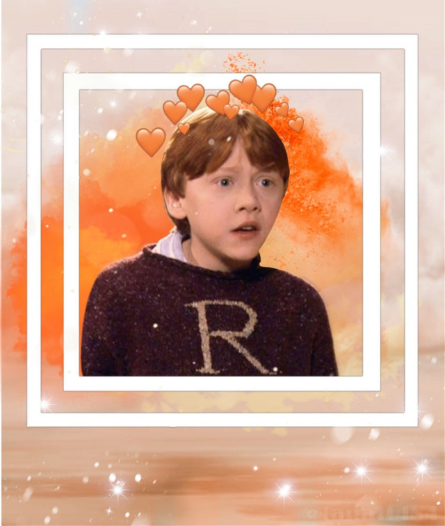 Its been a while since I've made one of these edits 😄🧡   #Ron #Weasley #RonWeasley #Ronald #RonaldWeasley #Harry #Potter #HarryPotter #Potterhead #hp #Hogwarts #HogwartsHouse #Gryffindor #GryffindorPride #Wizard #Witch #WeasleysWizardWheezes #freetoedit #Edit #Editor                                                                                 if tomatoes are fruits, then is ketchup a smoothie?