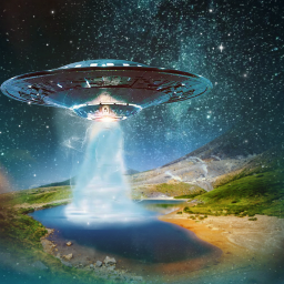 freetoedit alien myedit imagination